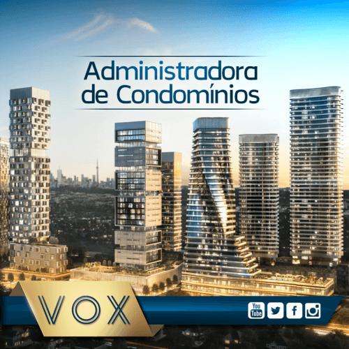 Administradora de Condomínios Vox