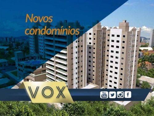 Implantação de Novos Condomínios - Vox Administradora de Condomínios