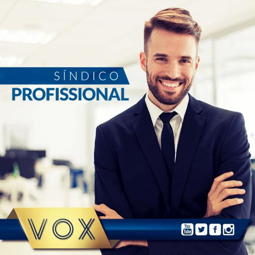 Síndico Profissional em Curitiba e Londrina - Vox Administradora